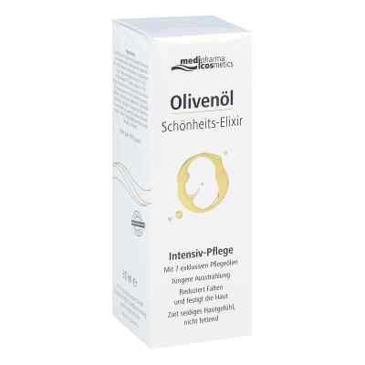 Olivenöl Schönheits-elixir Intensiv-pflege Gel  bei versandapo.de bestellen