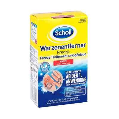 Scholl Warzenentferner Freeze  bei versandapo.de bestellen