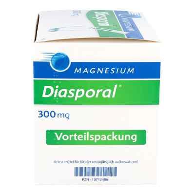 Magnesium Diasporal 300 mg Granulat zur, zum her.e.lsg.z.ein.  bei versandapo.de bestellen