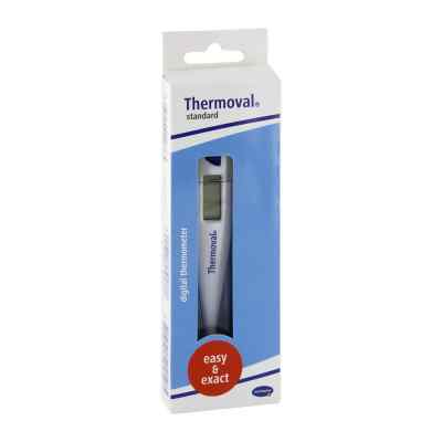 Thermoval standard digitales Fieberthermometer  bei versandapo.de bestellen