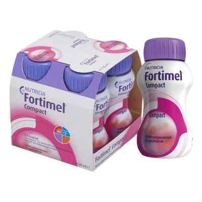 Fortimel Compact 2.4 Waldfruchtgeschmack  bei versandapo.de bestellen