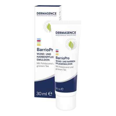 Dermasence Barriopro Wund- und Narbenpflegeemulsion  bei versandapo.de bestellen