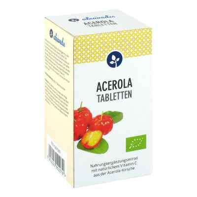 Acerola 17% Vitamin C Bio Lutschtabletten  bei versandapo.de bestellen