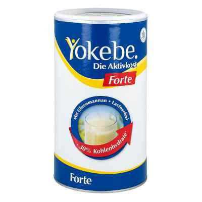 Yokebe Forte Pulver  bei versandapo.de bestellen