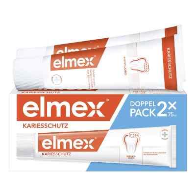 Elmex Zahnpasta Doppelpack  bei versandapo.de bestellen