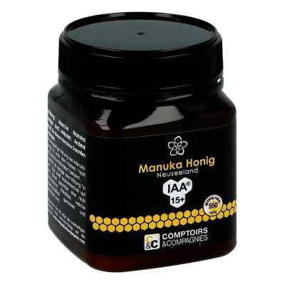 Manuka Honig Mgo 550  bei versandapo.de bestellen