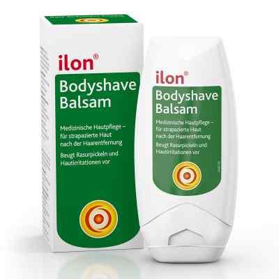 Ilon Bodyshave Balsam  bei versandapo.de bestellen