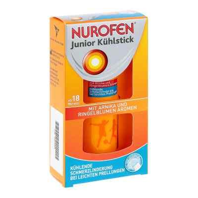 Nurofen Junior Kühlstick  bei versandapo.de bestellen