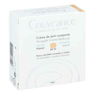 Avene Couvrance Kompakt Cr.-make-up matt.nat.2.0  bei versandapo.de bestellen
