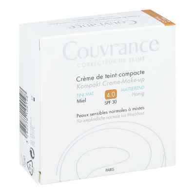 Avene Couvrance Kompakt Cr.-make-up matt.honig 4  bei versandapo.de bestellen