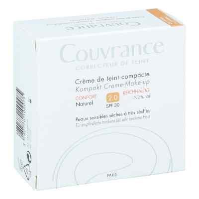 Avene Couvrance Kompakt Cr.-make-up reich.nat.2.0  bei versandapo.de bestellen