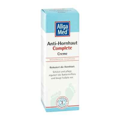 Allga Med Anti-hornhaut Complete Creme  bei versandapo.de bestellen