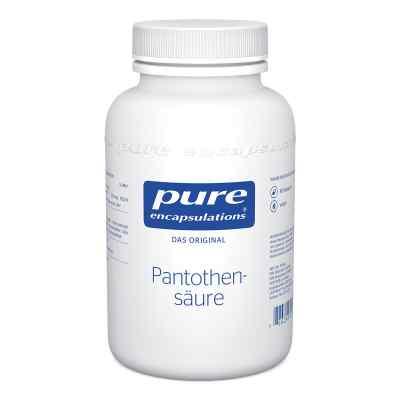 Pure Encapsulations Pantothensäure Kapseln  bei versandapo.de bestellen