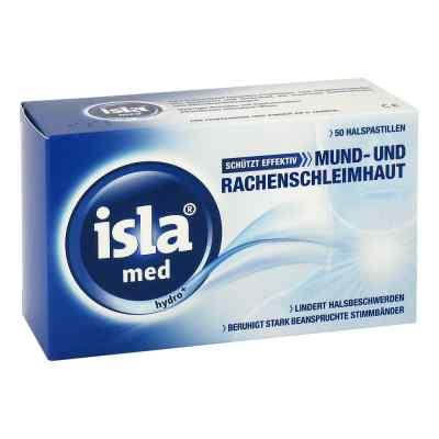 Isla Med hydro+ Pastillen  bei versandapo.de bestellen