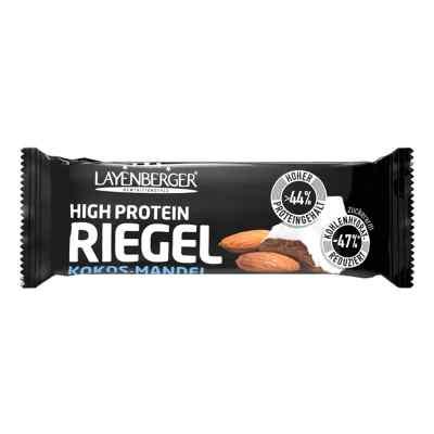 Layenberger Lowcarb.one Protein-riegel Kokos-mand.  bei versandapo.de bestellen