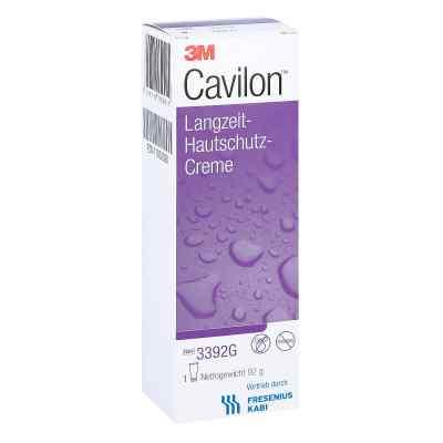 Cavilon Langzeit Hautschutz Creme Fk 3392g  bei versandapo.de bestellen