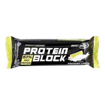 Bbn Hardcore Proteinblock Riegel Yoghurt Lemon  bei versandapo.de bestellen