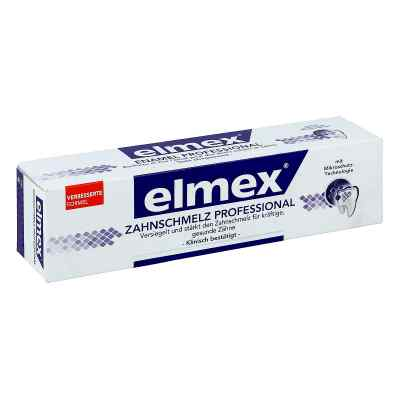 Elmex Zahnschmelzschutz Professional Zahnpasta  bei versandapo.de bestellen