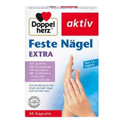 Doppelherz Feste Nägel Extra Kapseln  bei versandapo.de bestellen