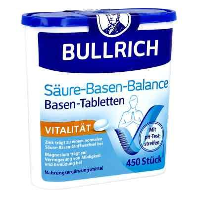 Bullrich Säure Basen Balance Tabletten  bei versandapo.de bestellen