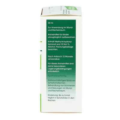 Tantum Verde 1,5 mg/ml Spray zur Anwendung in der Mundhöhle  bei versandapo.de bestellen
