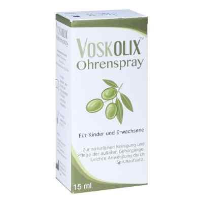 Voskolix Ohrenspray  bei versandapo.de bestellen