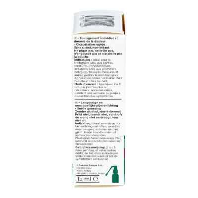 Gum Afta Clear Spray  bei versandapo.de bestellen
