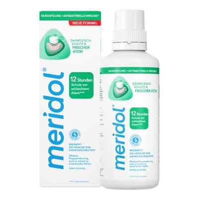 Meridol sicherer Atem Mundspülung  bei versandapo.de bestellen