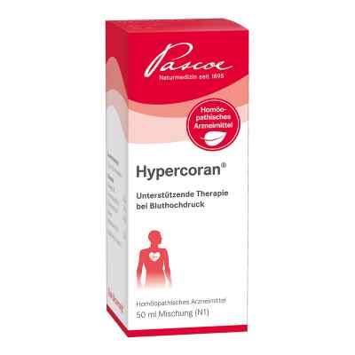 Hypercoran Tropfen  bei versandapo.de bestellen