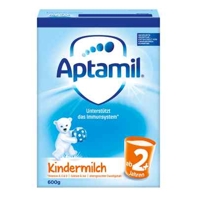 Aptamil Kindermilch Gum 2 Pulver  bei versandapo.de bestellen