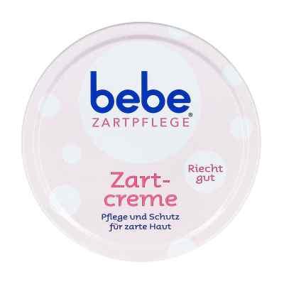 Bebe Zartpflege Zartcreme  bei versandapo.de bestellen