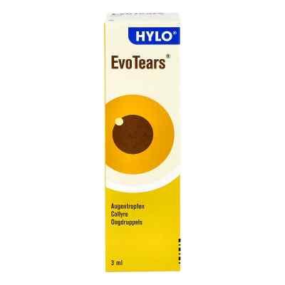 Evotears Augentropfen  bei versandapo.de bestellen