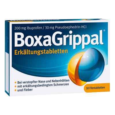 Boxagrippal 200 mg/30 mg Filmtabletten  bei versandapo.de bestellen