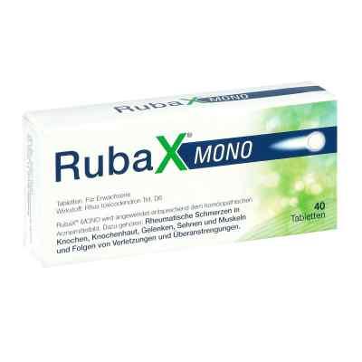 Rubax Mono  bei versandapo.de bestellen