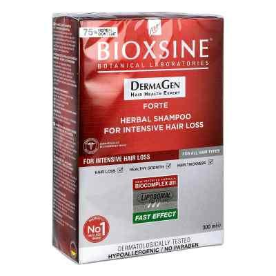 Bioxsine Dg Forte g.Haarausfall Shampoo  bei versandapo.de bestellen