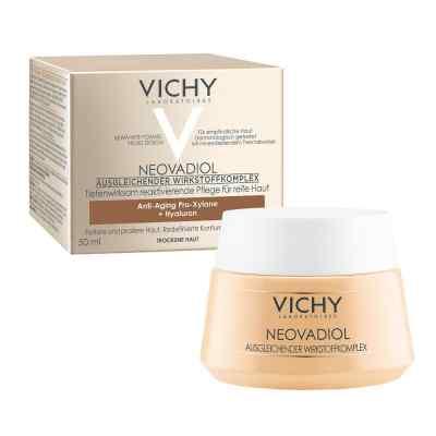 Vichy Neovadiol Creme trockene Haut  bei versandapo.de bestellen