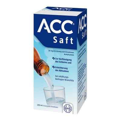 ACC Saft 20mg/ml  bei versandapo.de bestellen