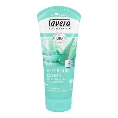 Lavera After Sun Lotion  bei versandapo.de bestellen