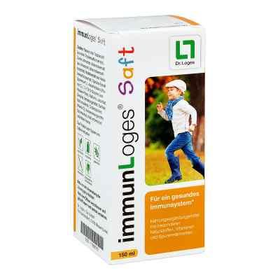 Immun Loges Saft  bei versandapo.de bestellen