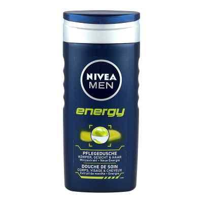 Nivea Men Dusche energy  bei versandapo.de bestellen