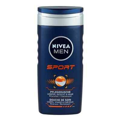 Nivea Men Dusche sport  bei versandapo.de bestellen