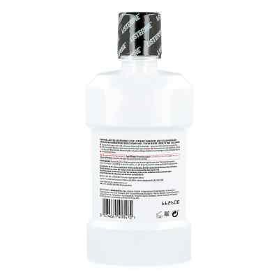Listerine Advanced White Mundspülung  bei versandapo.de bestellen