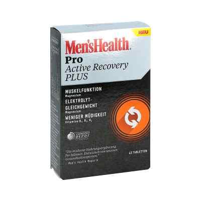 Men's Health Pro Active Recovery Plus Tabletten  bei versandapo.de bestellen