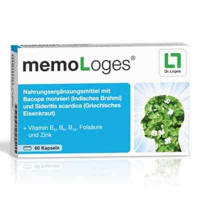 Memologes Kapseln  bei versandapo.de bestellen