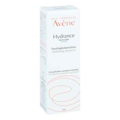 Avene Hydrance leicht Feuchtigkeitsemulsion  bei versandapo.de bestellen