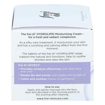 Frei öl Hydrolipid Feuchtigkeitscreme  bei versandapo.de bestellen
