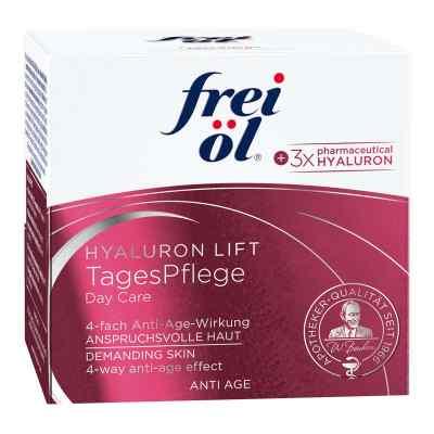 Frei öl Anti-age Hyaluron Lift Tagespflege  bei versandapo.de bestellen