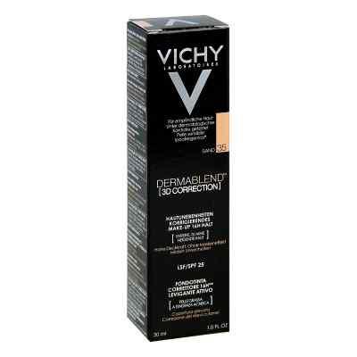 Vichy Dermablend 3d Make-up 35  bei versandapo.de bestellen