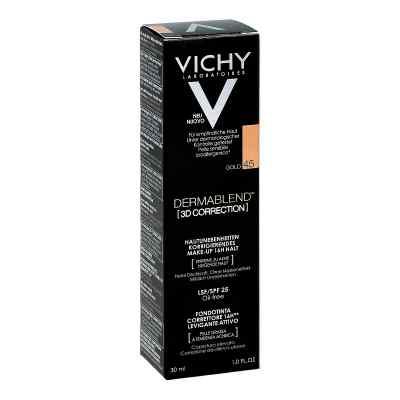 Vichy Dermablend 3d Make-up 45  bei versandapo.de bestellen