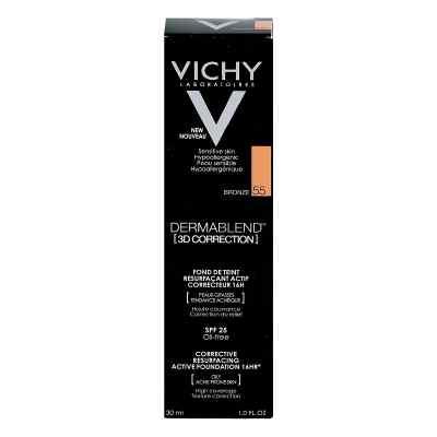 Vichy Dermablend 3d Make-up 55  bei versandapo.de bestellen